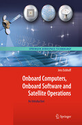 Onboard Computers, Onboard Software and Satellite Operations