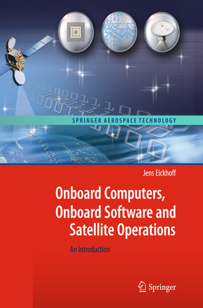 Onboard Computers, Onboard Software and Satellite Operations als Buch