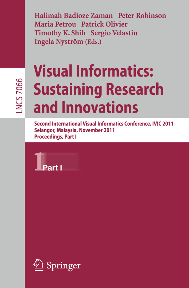 Visual Informatics: Sustaining Research and Inn...