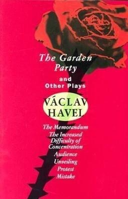 The Garden Party: And Other Plays als Taschenbuch