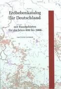 Erdbebenkatalog für Deutschland mit Randgebieten für die Jahre 800 bis 2008