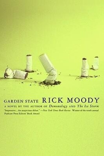 Garden State als Taschenbuch