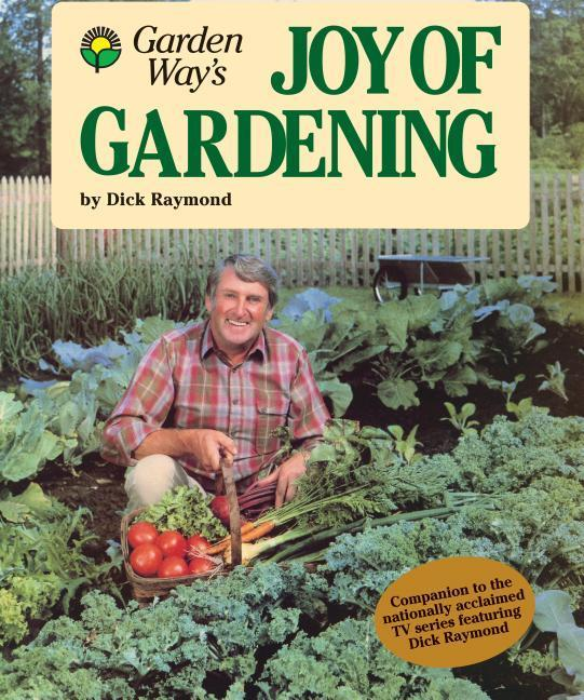 Garden Way's Joy of Gardening als Taschenbuch