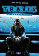 Travis 08. Blaues Gold