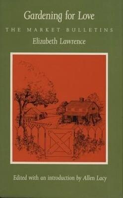 Gardening for Love als Buch