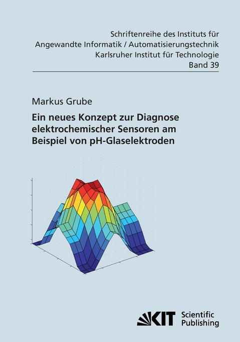 Ein neues Konzept zur Diagnose elektrochemische...