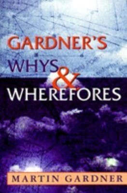 Gardner's Whys & Wherefores als Taschenbuch