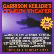 Garrison Keillor's Comedy Theater: Volume 2 of Prairie Home Companion