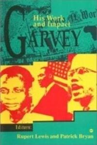 Garvey: His Work And Impact als Taschenbuch