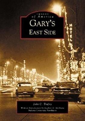 Gary's East Side als Taschenbuch
