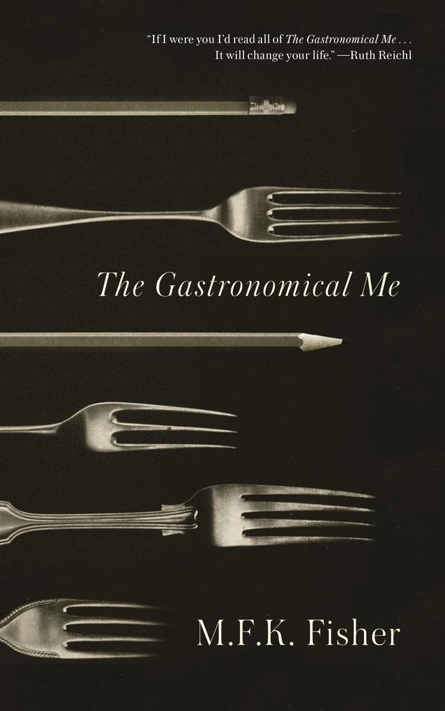The Gastronomical Me als Taschenbuch