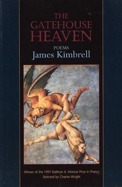 The Gatehouse Heaven: Poems als Taschenbuch