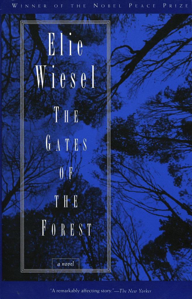 The Gates of the Forest als Taschenbuch