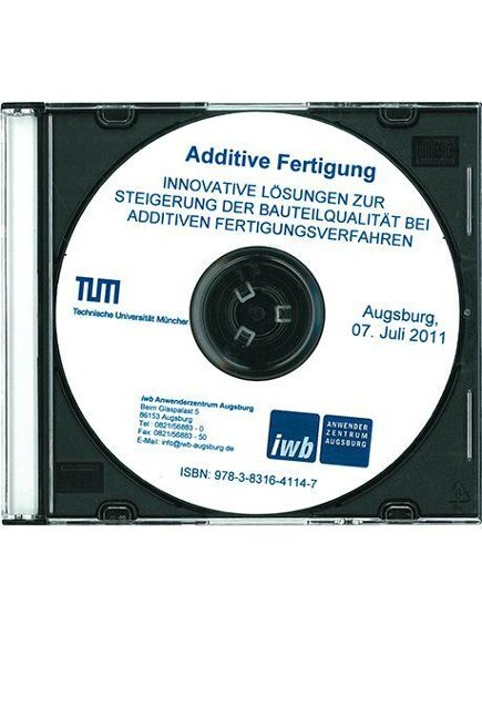 Additive Fertigung: Innovative Lösungen zur Ste...