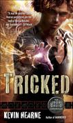 The Iron Druid Chronicles 4. Tricked