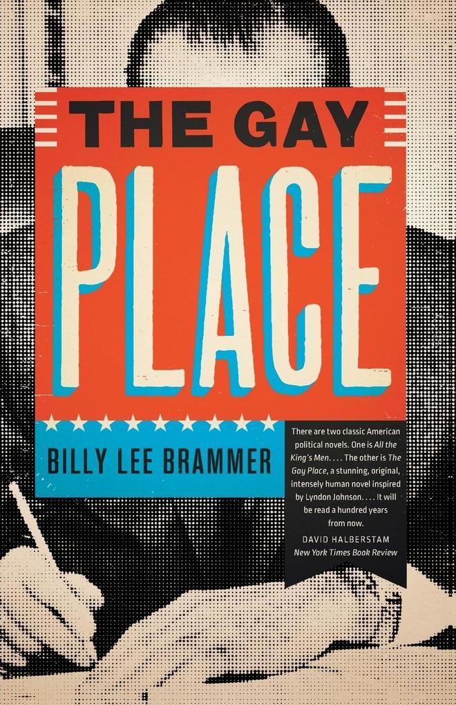 The Gay Place als Taschenbuch