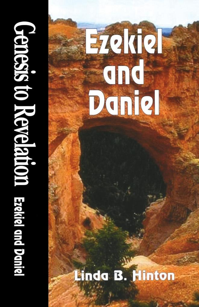 Genesis to Revelation: Ezekiel and Daniel Student Book als Taschenbuch