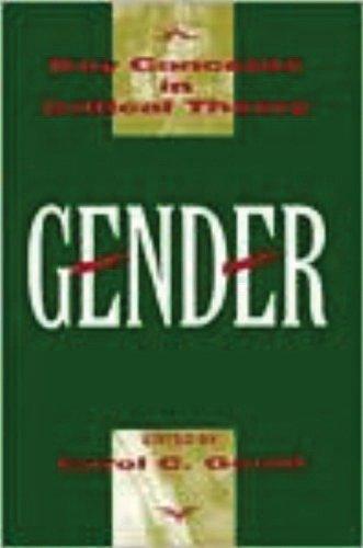 Gender als Taschenbuch