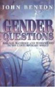 Gender Questions als Taschenbuch