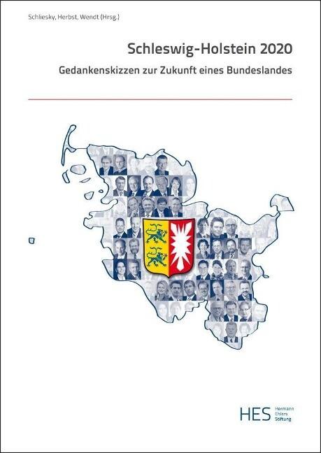 Schleswig-Holstein 2020 als Buch von