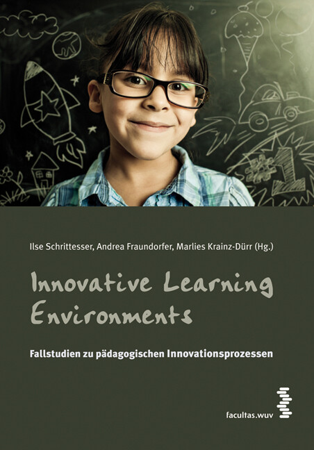Innovative Learning Environments als Buch von