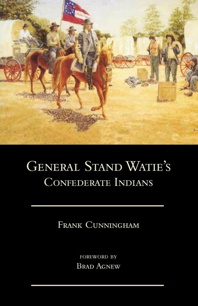 General Stand Watie's Confederate Indians als Buch