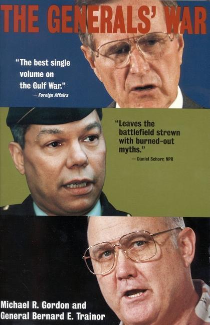 The Generals' War als Taschenbuch