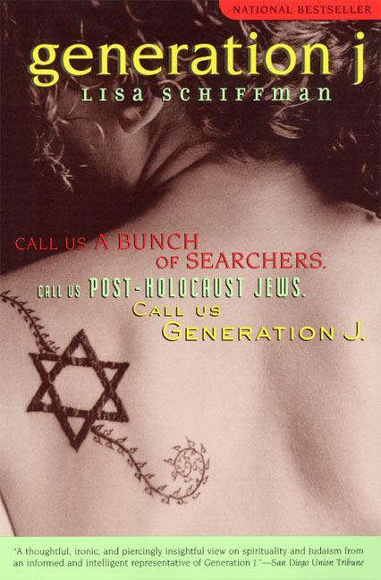 Generation J als Taschenbuch