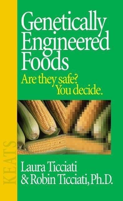Genetically Engineered Foods als Taschenbuch