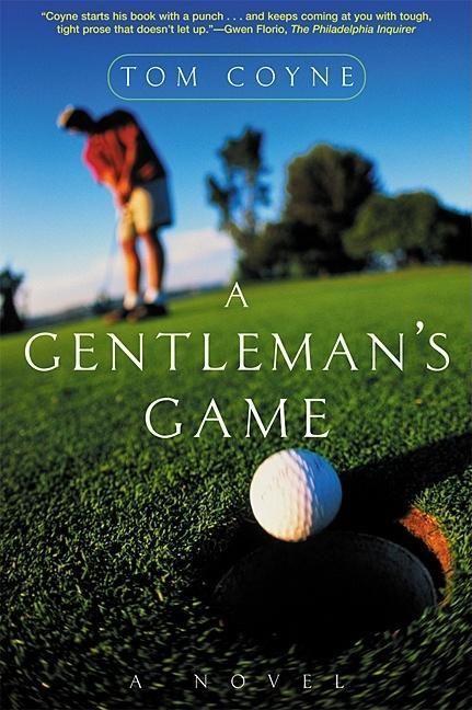 A Gentleman's Game als Taschenbuch