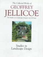 Geoffrey Jellicoe als Buch