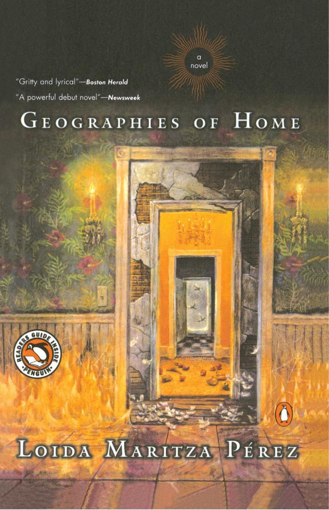 Geographies of Home als Taschenbuch