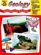 Geology - Scienceworks for Kids als Taschenbuch