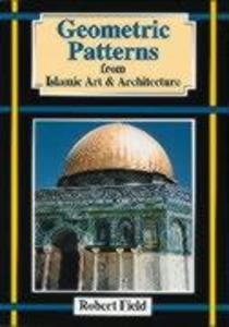 Geometric Patterns from Islamic Art and Architecture als Taschenbuch