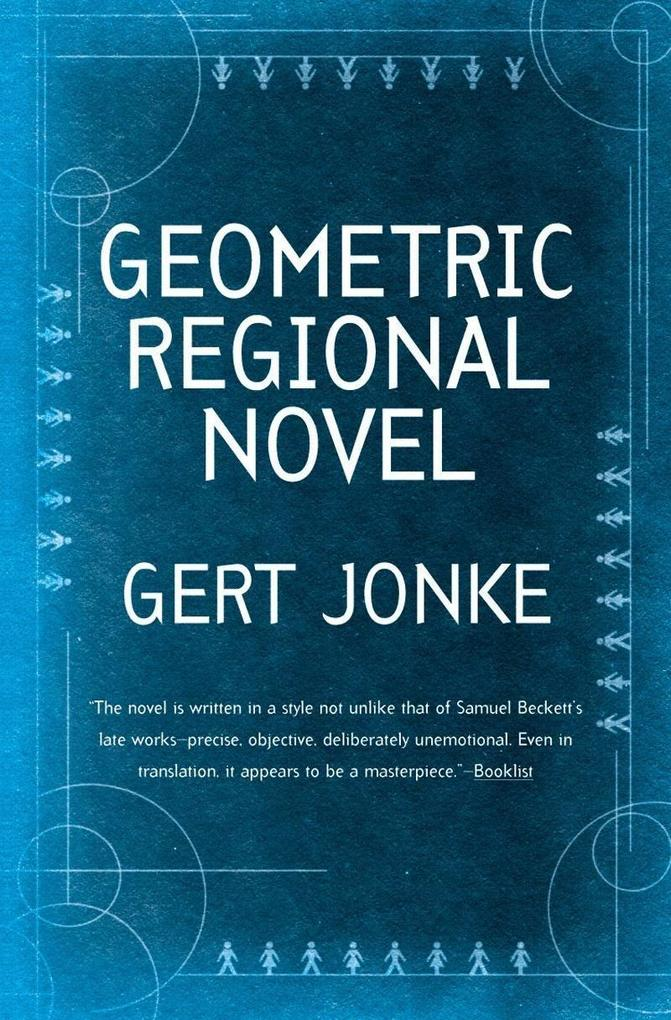 Geometric Regional Novel als Taschenbuch