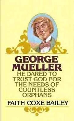 George Mueller als Taschenbuch