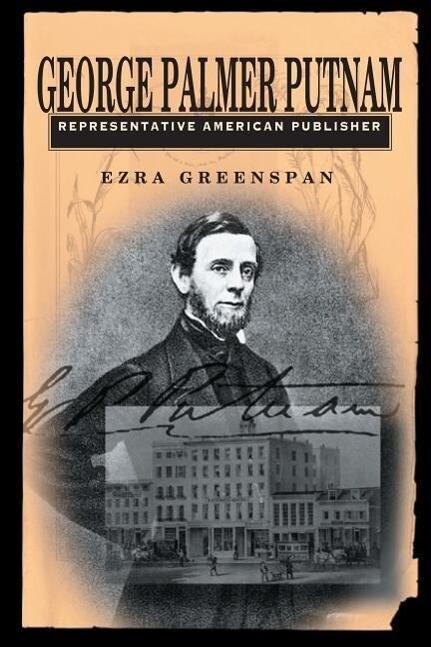 George Palmer Putnam als Buch