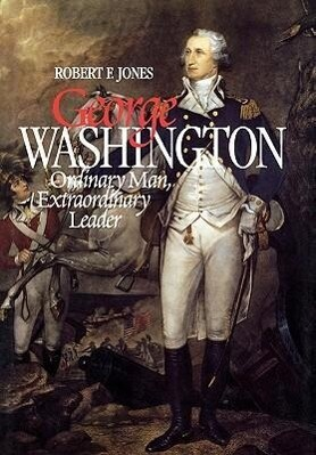 George Washington als Buch