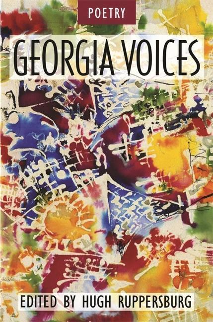 Georgia Voices: Volume 3: Poetry als Taschenbuch