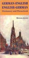 German - English / English - German Dictionary als Taschenbuch