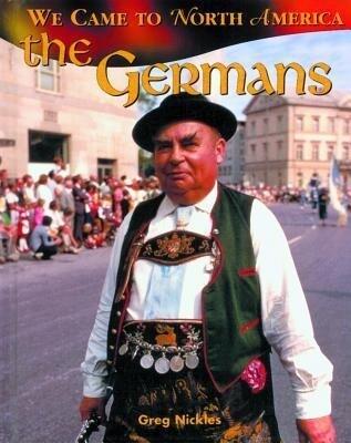 The Germans als Buch
