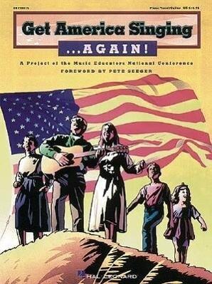Get America Singing-- Again als Taschenbuch