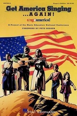 Get America Singing...Again!, Vol. 1: Singer's Edition als Taschenbuch