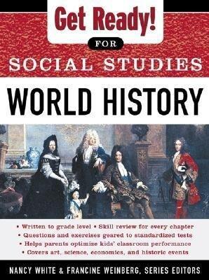Get Ready! for Social Studies: World History als Taschenbuch