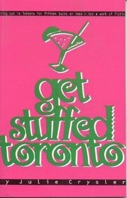 Get Stuffed Toronto als Taschenbuch