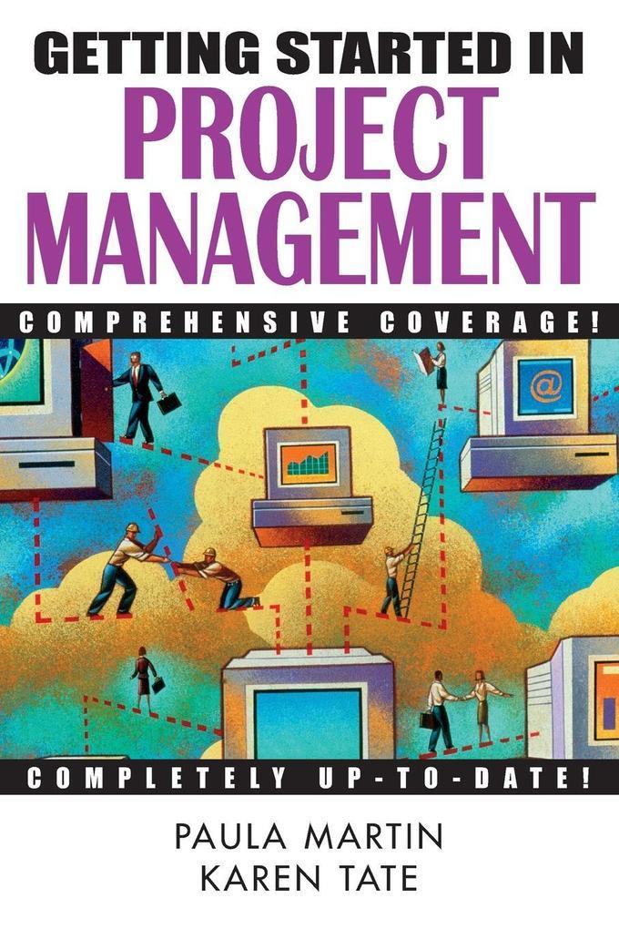 Getting Started in Project Management als Taschenbuch