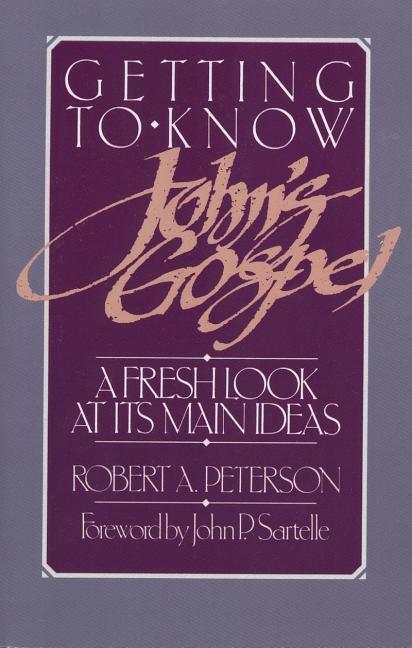 Getting to Know John's Gospel als Taschenbuch