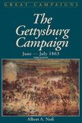 Gettysburg Campaign June-July 1863