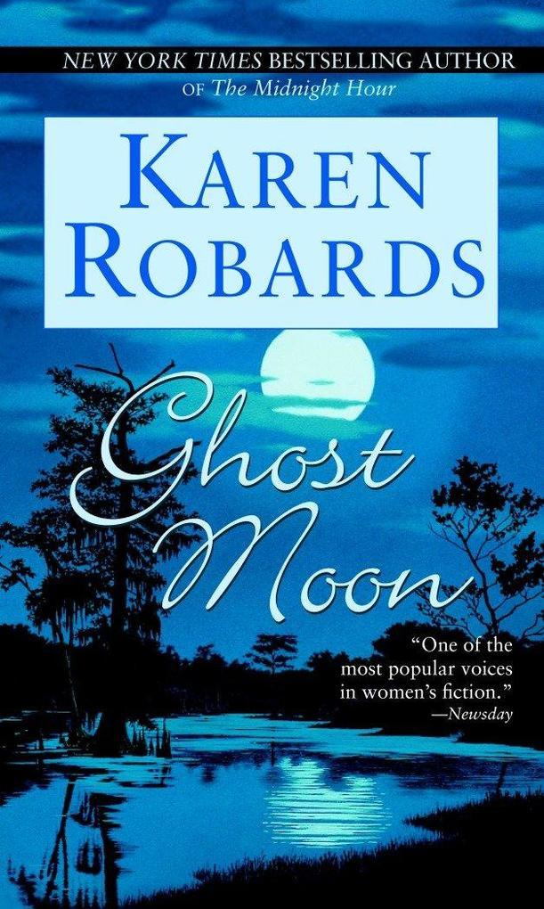 Ghost Moon als Taschenbuch