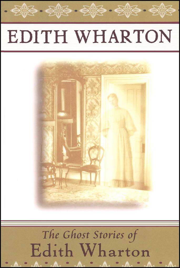 The Ghost Stories of Edith Wharton als Taschenbuch